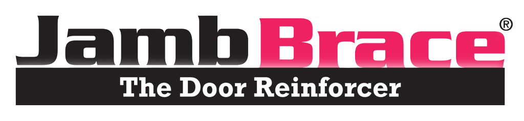 JambBrace The Door Reinforcer Logo from Physical Home Defense