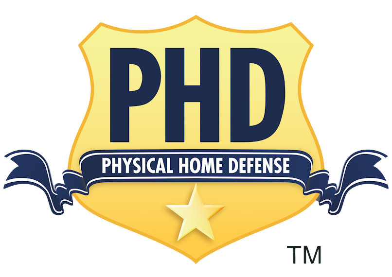 Physical Home Defense