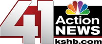 41 Action News Logo