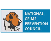 National Crime Prevention Council Logo