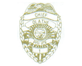 Olathe Police Badge