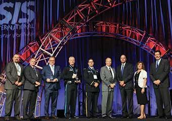 PHD Receives ASIS Award